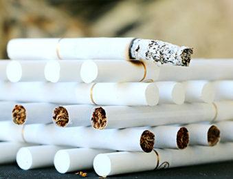 嫌煙の日🚬