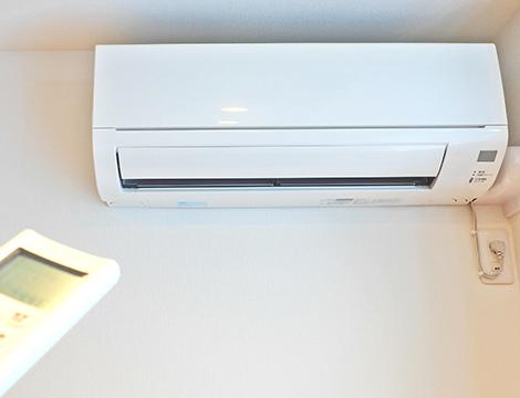 エアコン節約